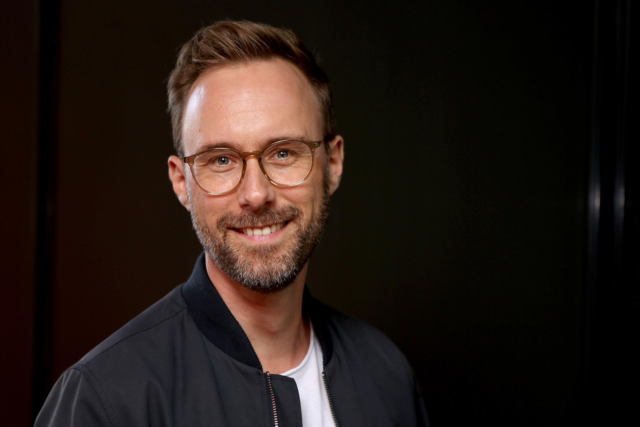 Arne Hörmann – Sprecher für Synchron, Werbung und TV